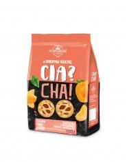 CIACHA- Ciasteczka z nadzieniem owocowym- Morela