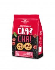 CIACHA- Ciasteczka z nadzieniem owocowym- Wiśnia