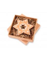 gwiazdka w pudełku
