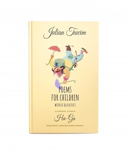 """""""Wiersze dla Dzieci"""" Julian Tuwim"""