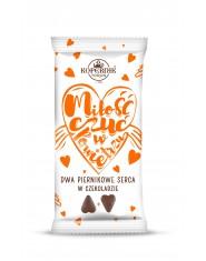 Dwa Serca w czekoladzie