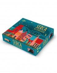SERCA w czekoladzie NOC 256g